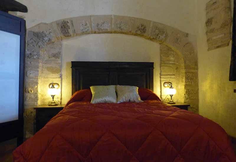 Casa Rural Castillo la Iruela