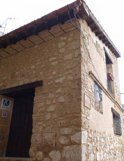 Casa Rural Castillo la Iruela I