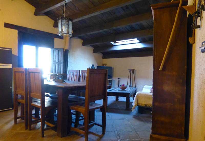 Casa Rural Castillo la Iruela II